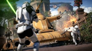 Система требования star wars battlefront 3